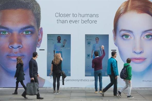 C4 Humans